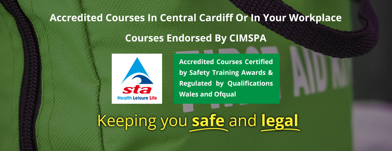 Our courses are certified and regulated by...